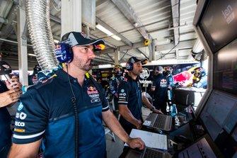Triple Eight Race Engineering Holden