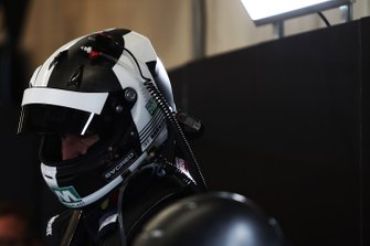 #86 Gulf Racing Porsche 911 RSR: Benjamin Barker,