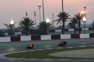 Alex Marquez, Repsol Honda Team, Iker Lecuona, Red Bull KTM Tech 3