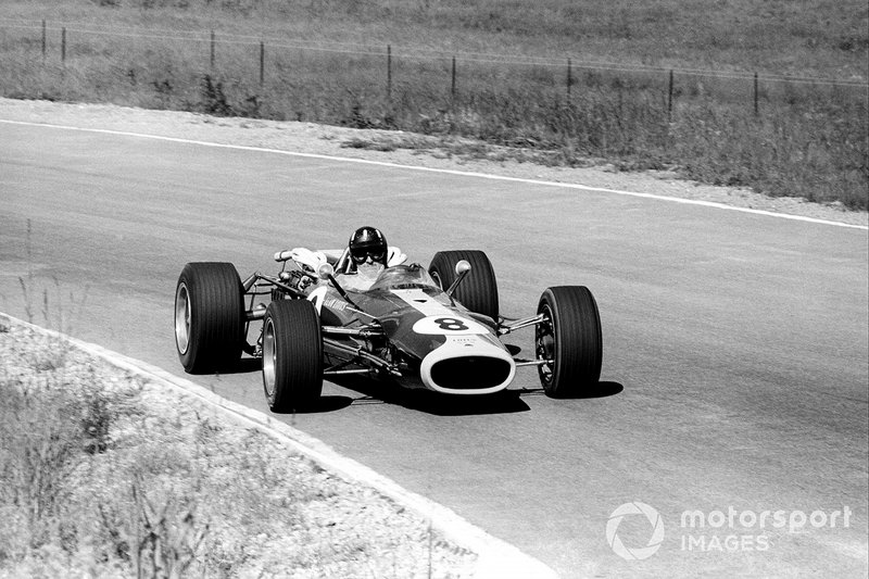Lotus 43 (1967)
