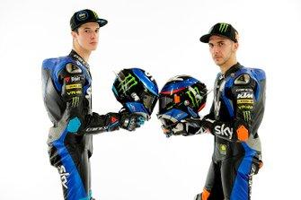 Celestino Vietti, Andrea Migno, Sky Racing Team VR46