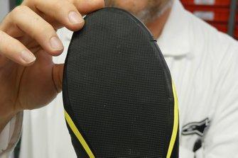 Alpinestars racing shoes