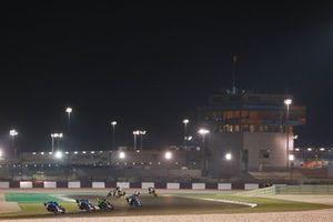 Jules Cluzel, GMT94 Yamaha, Corentin Perolari, GMT94 Yamaha, Lucas Mahias, Kawasaki Puccetti Racing