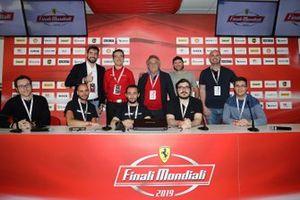 Motorsport.com Italia Team