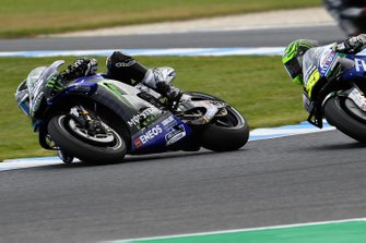Maverick Vinales, Yamaha Factory Racing