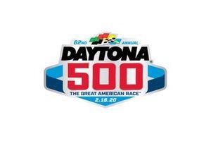 Logo: 62. Daytona 500 am 16. Februar 2020