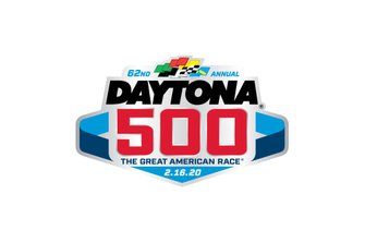 Logo de Daytona 500