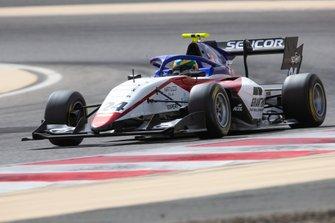 Igor Fraga, Charouz Racing System