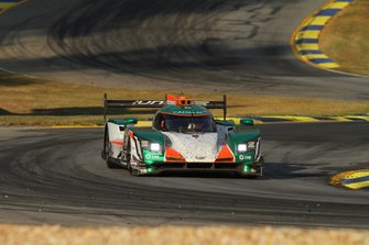 #50 Juncos Racing Cadillac DPi: Will Owen, Rene Binder, Spencer Pigot