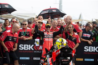 Alvaro Bautista, Aruba.it Racing-Ducati Team