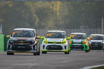 KIA PLATINUM CUP, Monza, Race 2