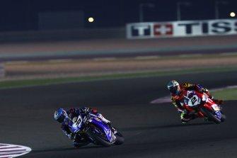 Marco Melandri, GRT Yamaha WorldSBK, Leon Camier, Honda WSBK Team