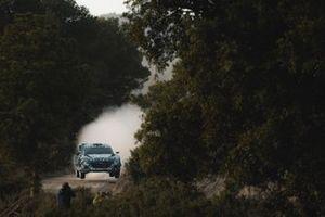 Craig Breen, Paul Nagle, Ford Puma Rally1