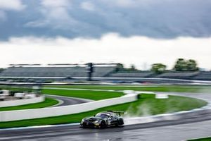 #33 Winward Racing Mercedes-AMG GT3: Russell Ward, Philip Ellis, Marvin Dienst