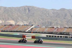 Eugene Laverty, RC Squadra Corse, Michael van der Mark, BMW Motorrad WorldSBK Team