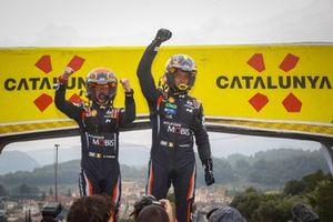 Thierry Neuville, Martijn Wydaeghe, Hyundai World Rally Team