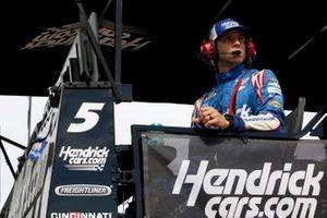 Cliff Daniels, Hendrick Motorsports, Chevrolet Camaro HendrickCars.com