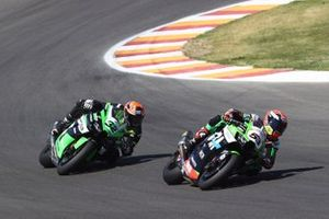 Tito Rabat, Barni Racing Team, Isaac Vinales, Orelac Racing Verdnatura
