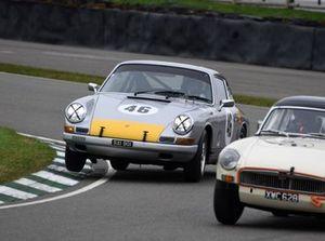 Ronnie Hoare Trophy Andrew Smith Porsche 911