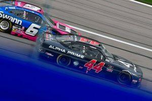 Tommy Joe Martins, Martins Motorsports, Chevrolet Alpha Prime