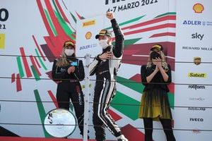 Florian Merckx, Baron Motorsport