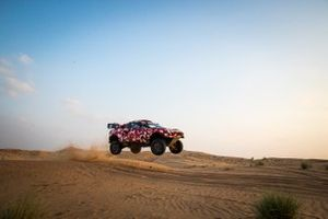 Bahrain Raid Xtreme vehicle