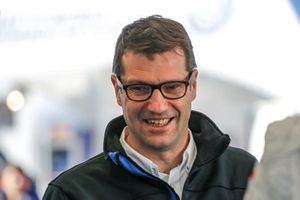 François-Xavier Demaison, directeur technique de Williams