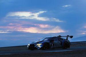 BMW M4 GT3, BMW M Motorsport
