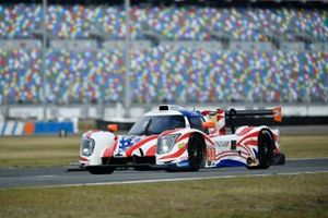 #33: Sean Creech Motorsport Ligier JS P320, LMP3: Lance Willsey, Joao Barbosa, Wayne Boyd, Yann Clairay