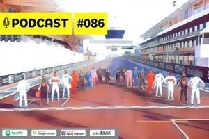 Podcast #086