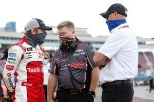 Myatt Snider, Richard Childress Racing, Chevrolet Camaro Tax Slayer