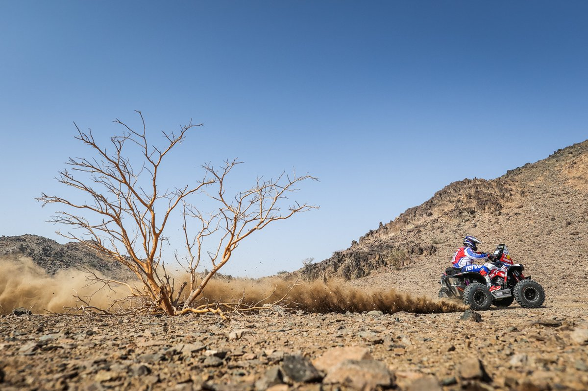 #155 Orlen Team Yamaha: Kamil Wisniewski