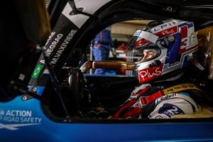 #36 Alpine A480 LMP1: Nicolas Lapierre