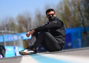 Norman Nato, Venturi Racing