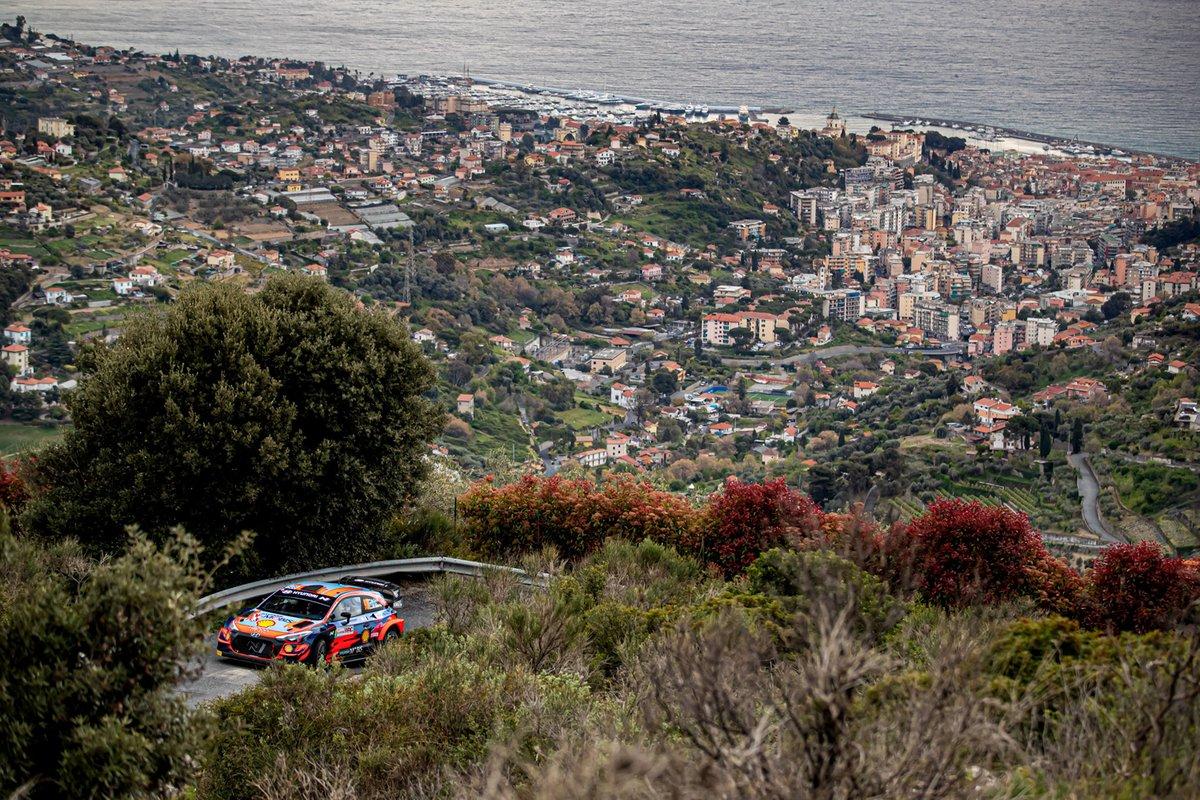 Ott Tänak, Martin Järveoja, Hyundai Motorsport, Hyundai i20 Coupé WRC