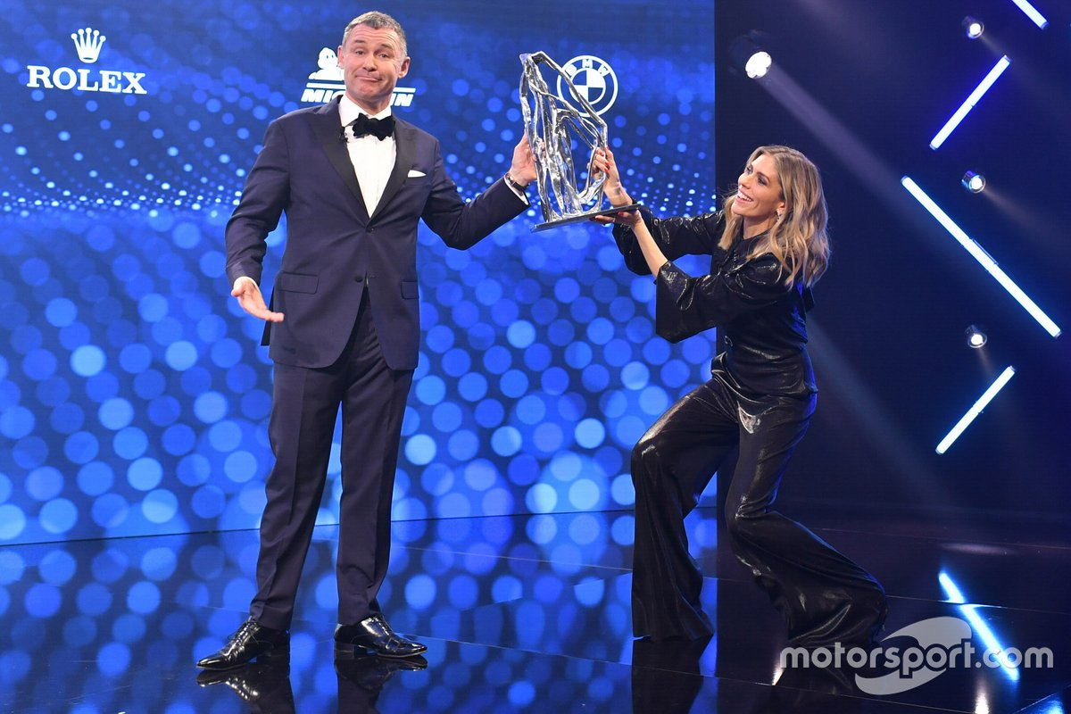 Tom Kristensen, Nicki Shields