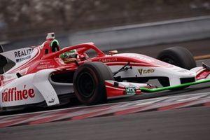 Sacha Fenestraz, Kondo Racing