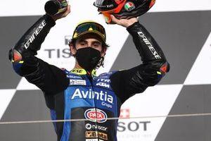 3. Niccolo Antonelli, Reale Avintia Moto3