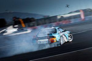 Григорий Бурлуцкий, Nissan Silvia, Carville Racing