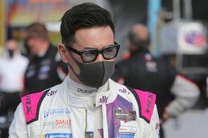 #48 Action Express Racing Cadillac DPi: Kamui Kobayashi