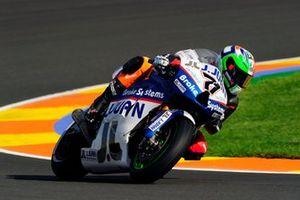 Claudio Corti, Avintia Racing