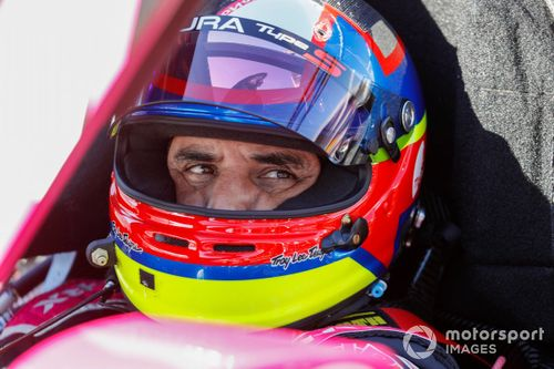 Juan Pablo Montoya: Sprint races are the way forward for Formula 1