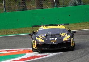 Claudio Schiavoni, Scuderia Niki - Iron Lynx