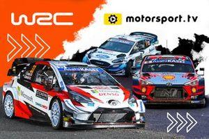 WRC Motorsport.tv