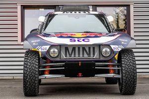 X-raid MINI JCW Buggy