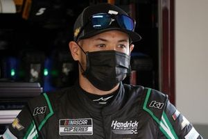 Kyle Larson, Hendrick Motorsports Chevrolet