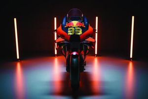 Red Bull KTM Factory Racing RC16
