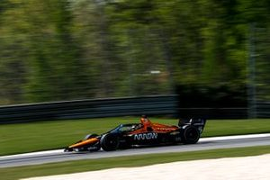 Pato O'Ward, Arrow McLaren SP Chevrolet