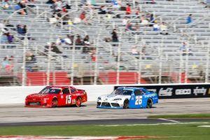 Santino Ferrucci, Sam Hunt Racing, Toyota Supra Toyota Racing