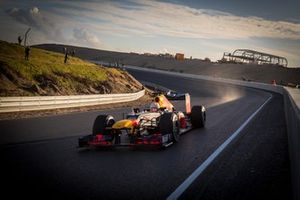 Max Verstappen, Red Bull Racing, Circuito di Zandvoort